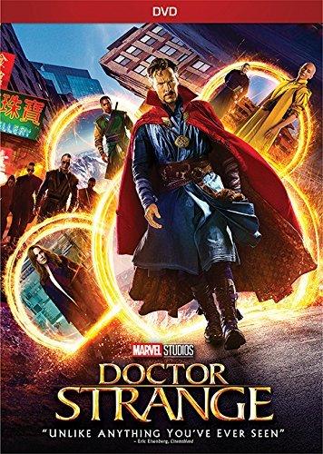 Doctor Strange (video)