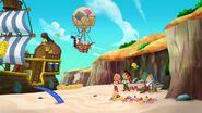 Groupshot-Cubby's Crabby Crusade