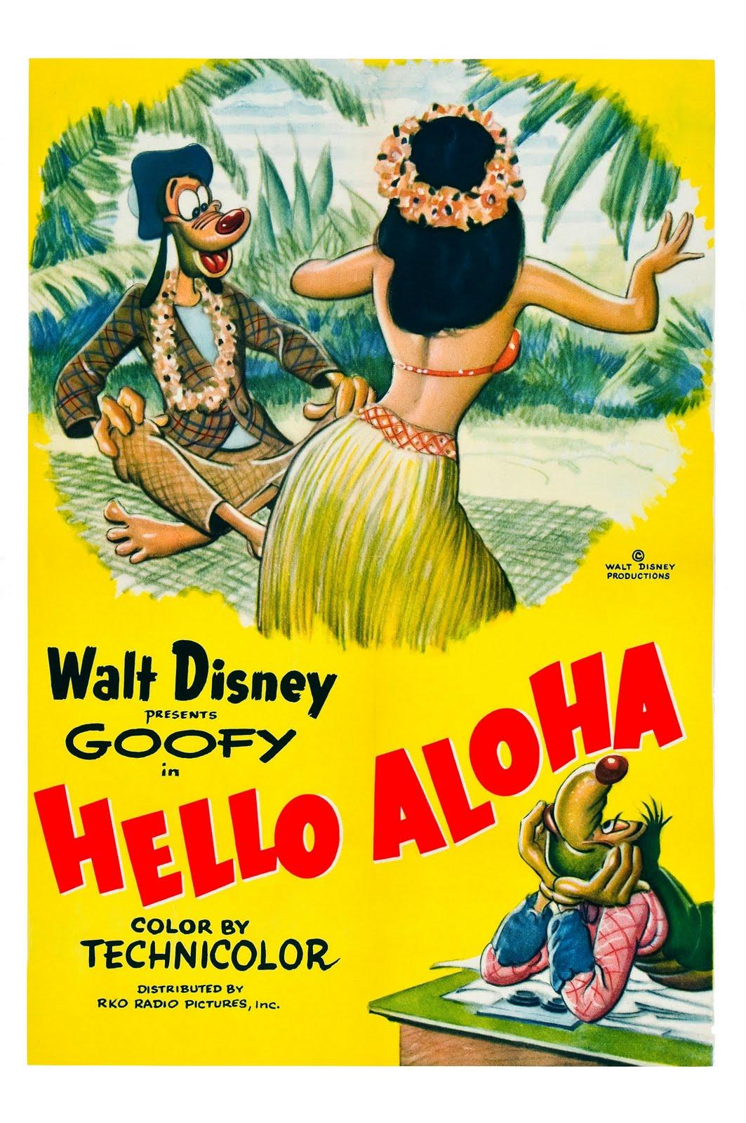Hello Aloha