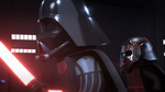 Kylo and Vader - The LEGO Star Wars Holiday Special