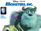 Monsters, Inc. (soundtrack)