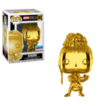 Shuri Gold Chrome POP