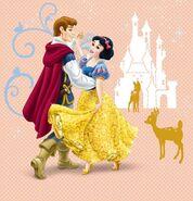 Snow White Redesign 9