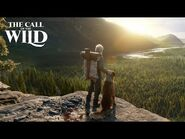 The Call of the Wild - Gold TV Spot - 20th Century Studios