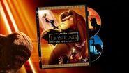 The Lion King - Platinum Edition DVD Trailer 2