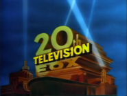 20th century fox television (1981-1992)