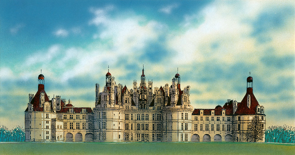 Beast's Castle/Gallery