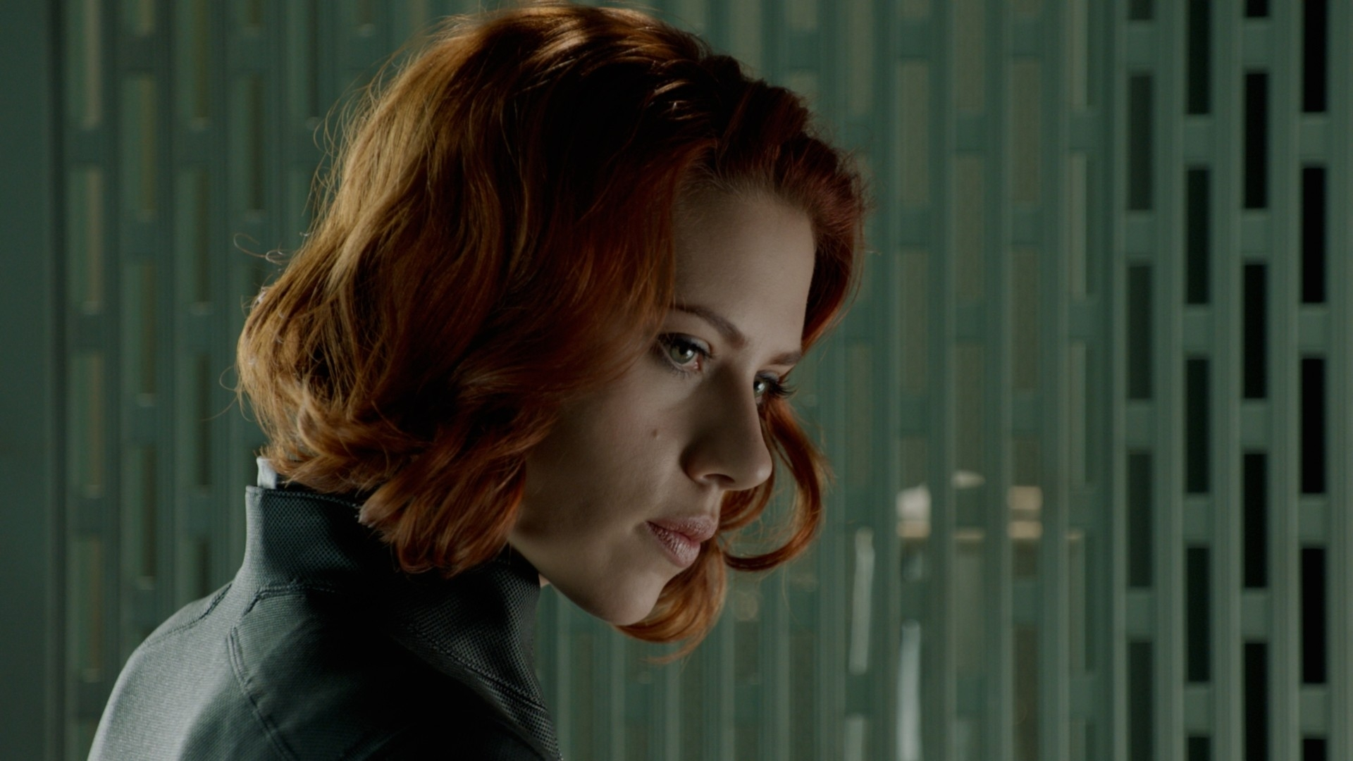 Black Widow/Gallery/Films and Television