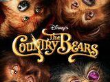 Beary e os Ursos Caipiras