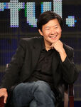 Ken Jeong Winter TCA Tour11