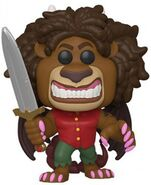 Manticore funko pop