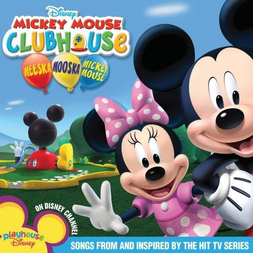 Mickey Mouse Clubhouse: Meeska Mooska Mickey Mouse