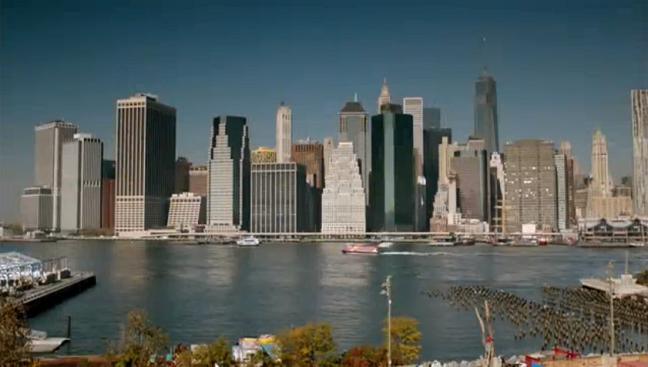 Nueva York (Girl Meets World)