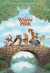 O Ursinho Pooh 2011 Pôster Nacional