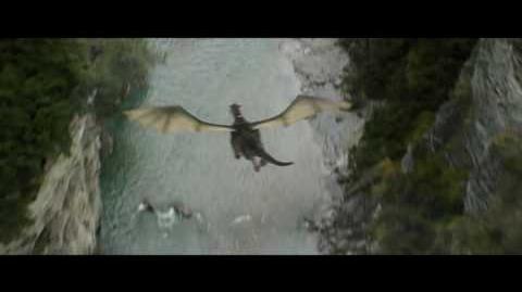 """Pete's Dragon Featurette """"Legends Of Dragons"""""""