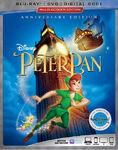 Peter Pan Signature Edition