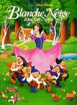 Poster-snow-white-french-1992 orig