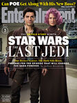 The Last Jedi November EW Covers 04