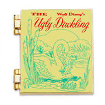 The Ugly Duckling Limited Release Pin - February 2017 outside