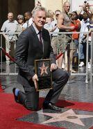 Tim Robbins Hollywood Walk of Fame
