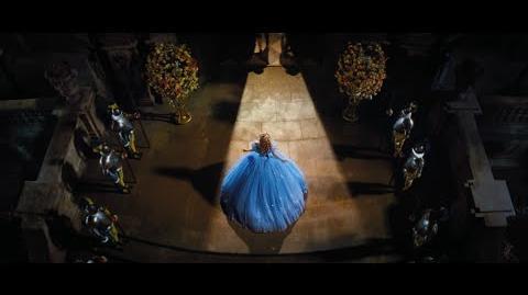 """Midnight is Just the Beginning"" Sneak Peek - Disney's Cinderella"