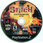 626 NTSC disc