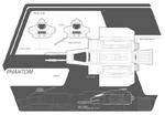 Blueprints of the Phantom