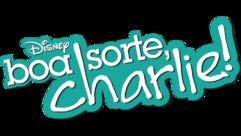 Boa Sorte, Charlie! Logo.png