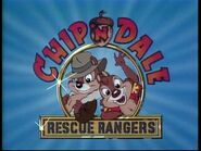 Chip'n'Dale Rescue Rangers