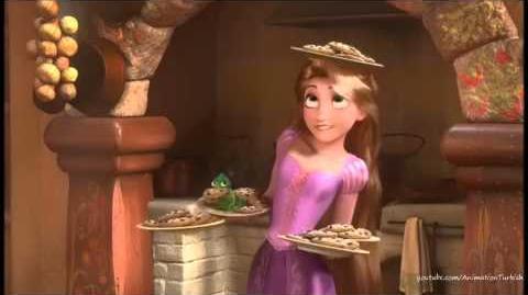 Disney - Tangled - When Will My Life Begin? (Turkish)