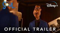 Disney and Pixar's Soul Official Trailer 2 Disney