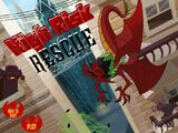 High Risk Rescue