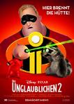 Incredibles 2 - German poster