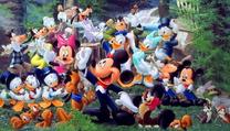 Mickey & Co band