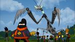 Monster Drill - Ninja Howard 00