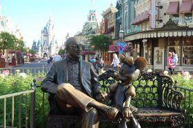 Sharing the Magic Statue.jpg