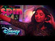 Story - Behind the Scenes - Spin - Disney Channel Original Movie - Disney Channel-2