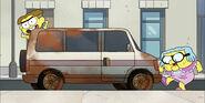 The Van still 2