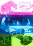 True Colors promo poster -3