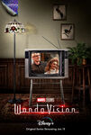 WandaVision - 1x05 - On a Very Special Episode... - Poster