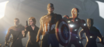 What If...? - 1x05 - What If... Zombies!? - Avengers