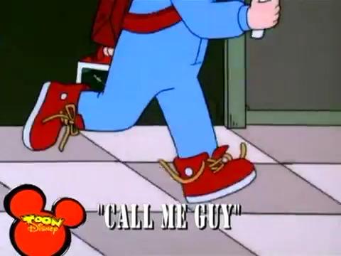 Call Me Guy