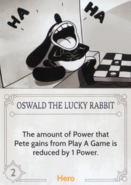DVG Oswald the Lucky Rabbit