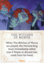 DVG The Witches of Morva