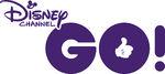 Disney Channel GO! Logo