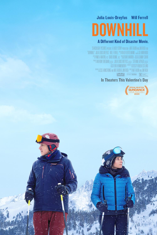 Downhill (película)