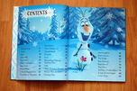 Frozen The Essential Guide indice
