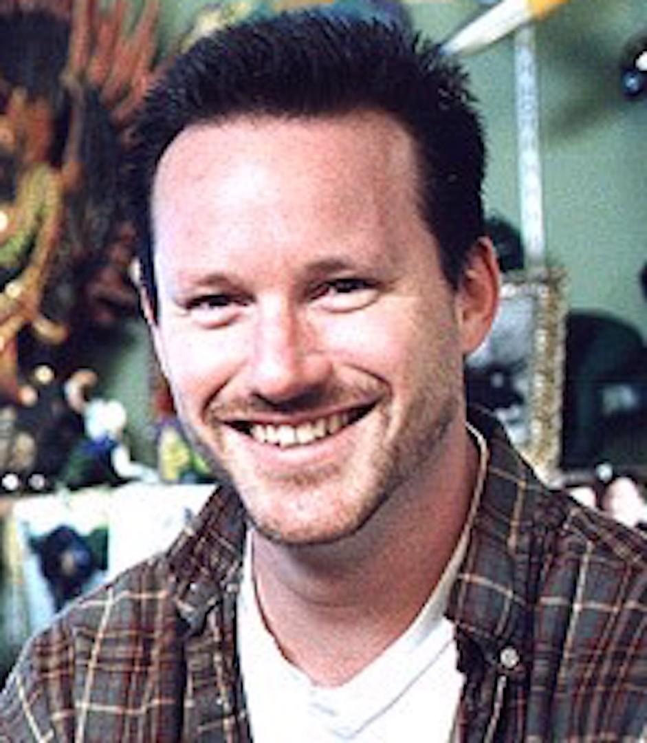 Glenn McQueen