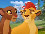 Rani (A Guarda do Leão)