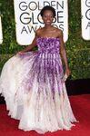 Lupita Nyong'o 72nd Golden Globes